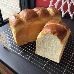 キタノカオリブレンド食パン